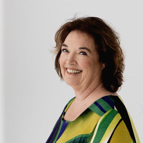 Therapeut Rolanda van der Heide in Middelburg